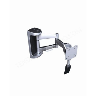 Support mural TV inclinable / orientable ERARD - 002561
