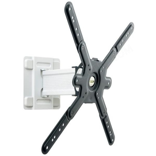 Support mural TV inclinable / orientable ERARD - 043340