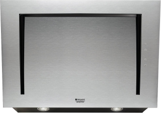 Hotte decor hotpoint - HLVC 8 ATHAX 1
