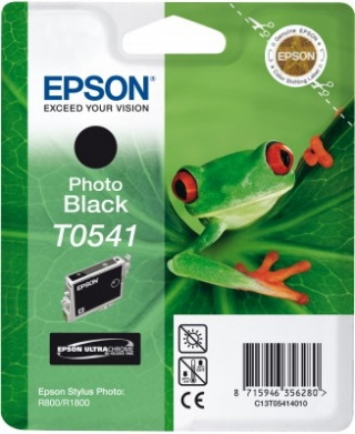 Consommable (consimpr) epson - BT 0541