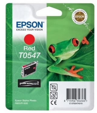 Consommable (consimpr) epson - BT 0547