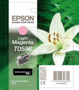 Consommable (consimpr) epson - T 059640