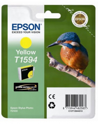 Consommable (consimpr) epson - BT 1594
