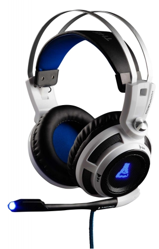 Casque gaming the g-lab - KORP 200