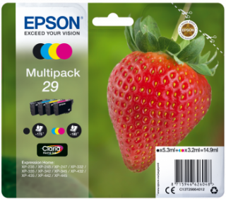 Consommable (consimpr) epson - C 13 T 29864012