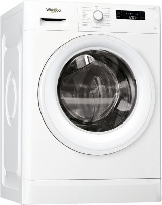 Lave linge frontal whirlpool pose libre - FWFB 81483 WFR