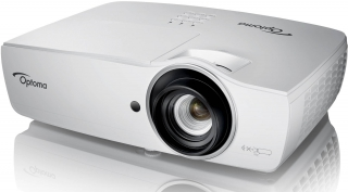 Videoprojecteur grand public optoma - EH 470
