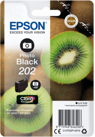 Consommable (consimpr) epson - C 13 T 02 F 14010
