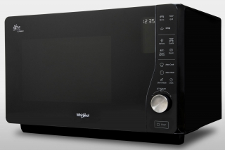 Four micro ondes gril whirlpool pose libre - MWF 427 BL