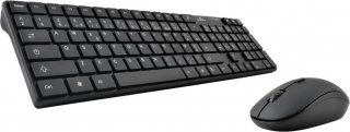 Ens clavier + souris bluestork - PACK-WL-OFFICE/FR