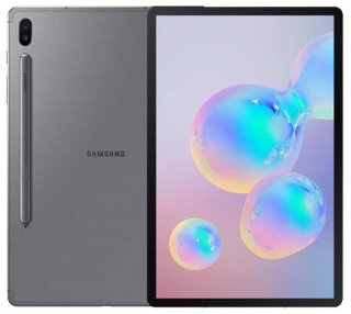 Tablette tactile samsung informatique - SM-T 865 NZKALXEF