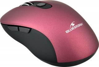 Souris (soursour) bluestork - M-WL-OFF 60-PURPLE