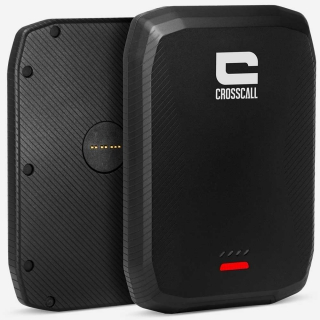 Chargeurs externes crosscall - X-POWER 2