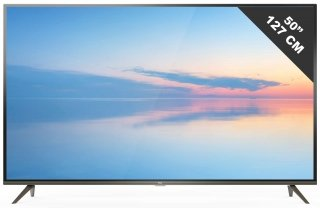 TCL 50EP644 TV LED 127CM UHD HDR HDMI ANDR OID