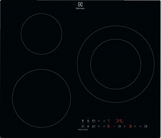 Table a induction electrolux - MIT 60336 C