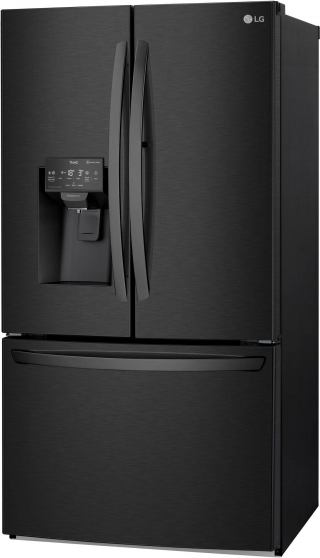 Refrigerateur multi portes lg menager - GML 8031 MT