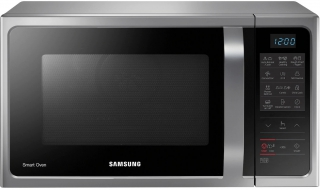 Four micro ondes multifontion samsung menager - MC 28 H 5013 AS