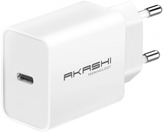Chargeur secteur gsm akashi - ALTACPD 18 WH