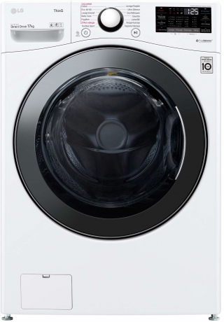 Lave linge frontal lg menager - F 71 P 12 WHS