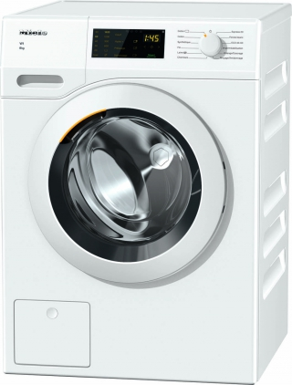 Lave linge frontal miele - WCD 130