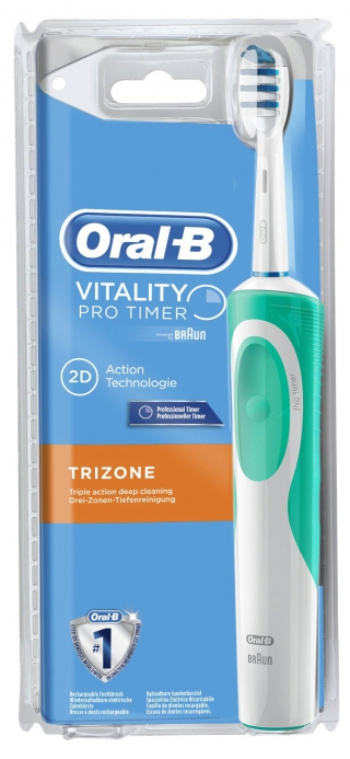 Hygiene dentaire oral-b - PRO TIMER D 12413