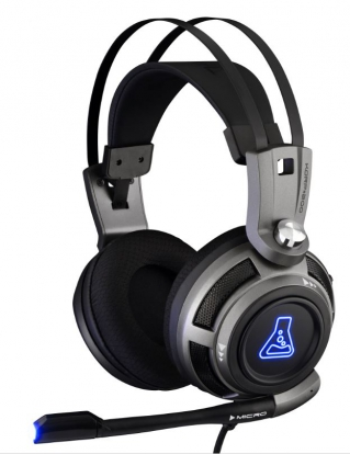 Casque gaming the g-lab - KORP200-G