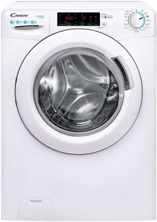 Lave linge frontal candy pose libre - CSS1413TWME1-47