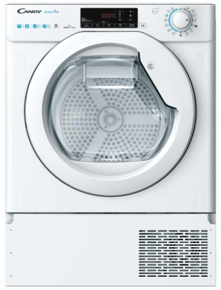 Seche linge integrable candy - BCTDH7A1TES
