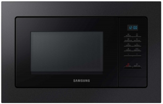 Micro ondes grill enca samsung menager - MG20A7013CB