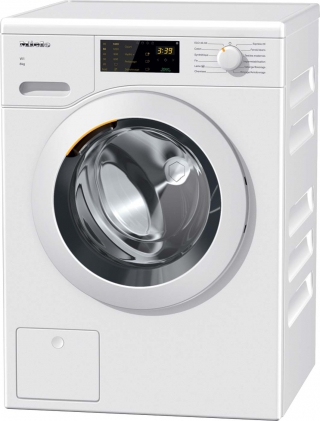 Lave linge frontal miele - WCD020