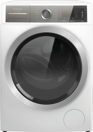 Lave linge frontal hotpoint pose libre - H6W045WBFR