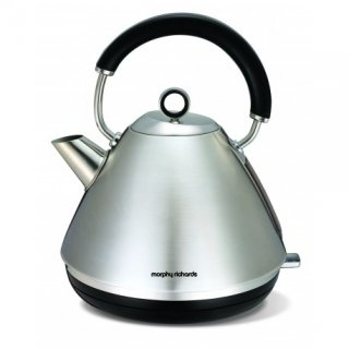 MORPHY-RICHARDS M102022EE BOUILLOIRE 2,2KW 1,5L ACCENTS