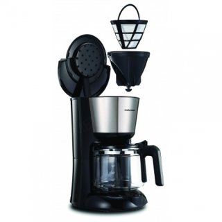 MORPHY-RICHARDS M162751EE CAFETIERE 10-12T 1,25L 1000W A