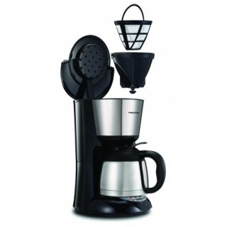 MORPHY-RICHARDS M162771EE CAFETIERE 8-10T 1L 800 ACCENTS