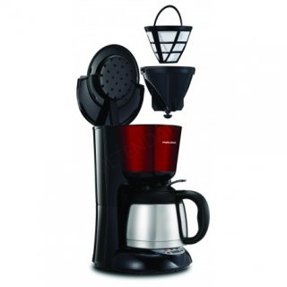 MORPHY-RICHARDS M162772EE CAFETIERE ACCENTS THERMOS PROG