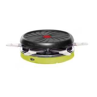 Raclette Grill TEFAL - RE1280