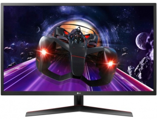 LG - Ecran 32 pouces Full HD 32MP60G-B Moniteur LG Gaming 32