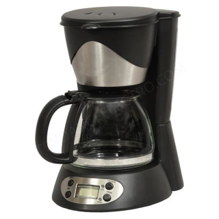 Machine à café filtre KITCHENCHEF - KSMD230T