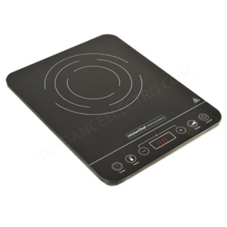 Réchaud mini induction KITCHENCHEF - KCP20K68