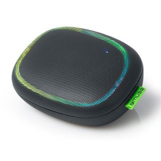 Enceinte portable Bluetooth MUSE - M330DJ