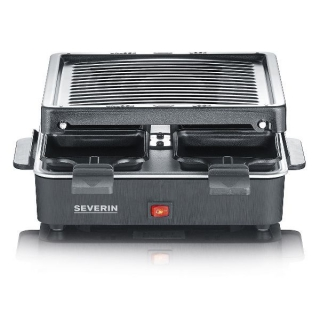 Raclette Grill 4 personnes SEVERIN - 2370
