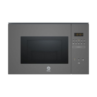 Micro-ondes intégrable Balay 3CG5172A0 20 L 800 W Grill Gris