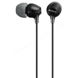 Ecouteur intra-auriculaire SONY - MDREX15LPB