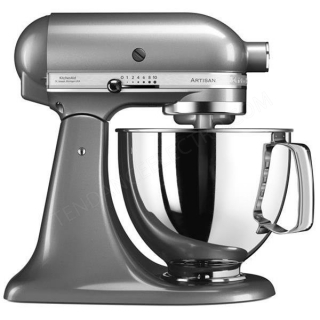 Robot pâtissier KITCHENAID - 5KSM125ECU