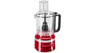 KITCHENAID 5KFP0719EER ROBOT MENAGER 1,7L ROUGE EMPIR E