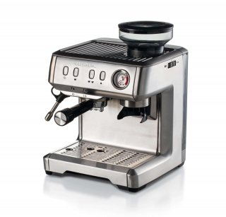 MACHINE A CAFE BROYEUR ARIETE 1313 ARE  15 BARS MANOMETRE
