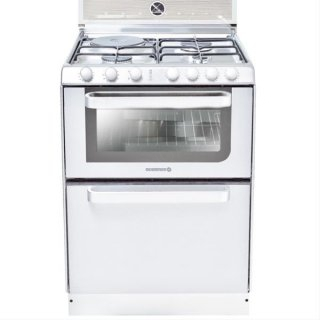 Combiné cuisson lavage ROSIERES TRM60RB/NG