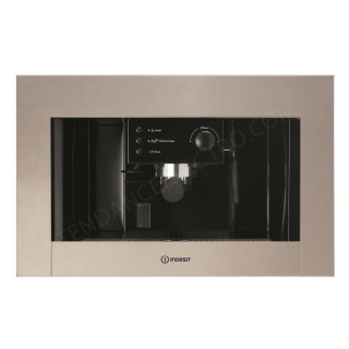 Expresso encastrable INDESIT - CMI5038IX