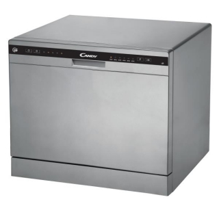 Lave-vaisselle compact CANDY - CDCP6S