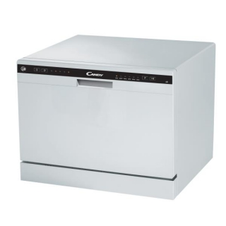 Lave-vaisselle compact CANDY - CDCP6
